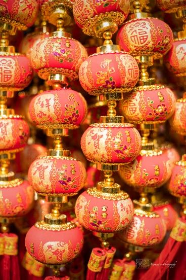 Chinatown © Catherine Houston