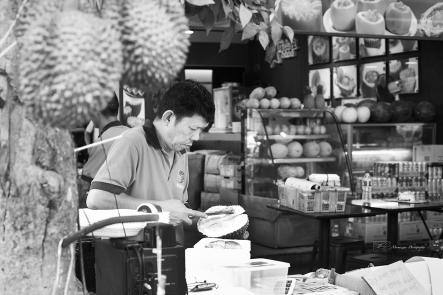 Chinatown 2019 © Catherine Houston